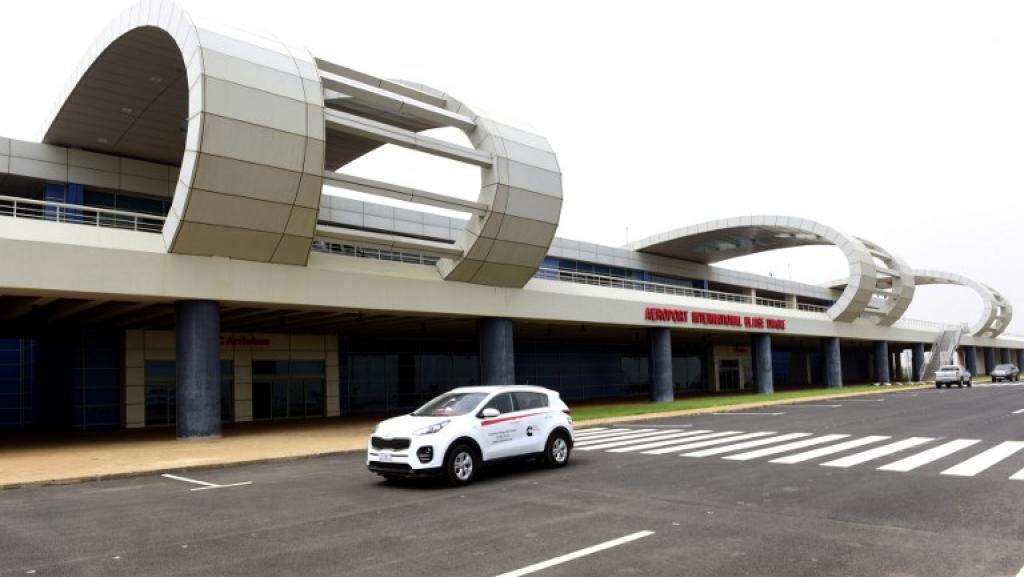 AIBD: Le Sénégal veut faire de son nouvel aéroport un véritable «hub» africain(RFI)