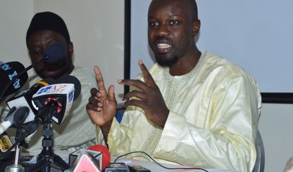 Argent de la traque des biens mal acquis: Ousmane Sonko tacle Mimi Touré et dément le gouvernement