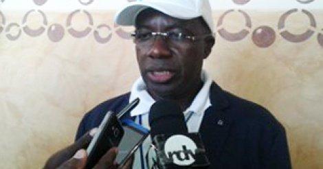 """Habib Haidara, nouveau SG du SUTELEC: """"Les Sénégalais risquent de rater le Mondial-2018 si…"""