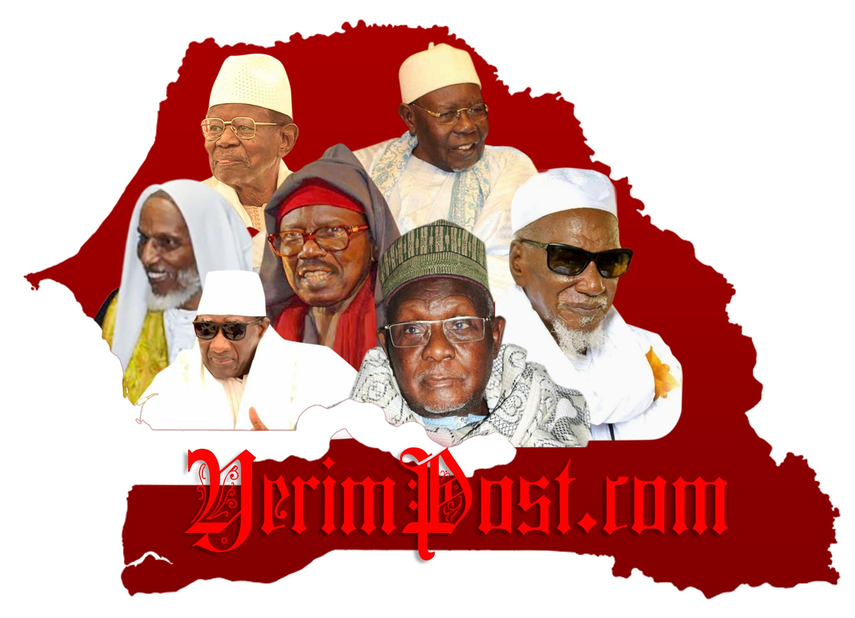 CONSTAT: Le Sénégal perd 6 khalifes en 10 mois ! Par Yérimpost