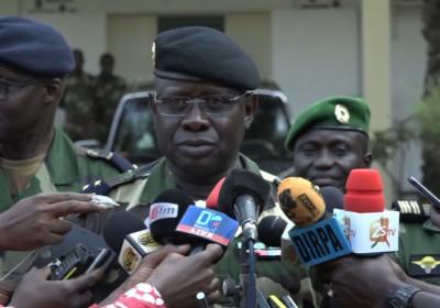 TUERIE DE BOFFA : L'ARMÉE BISSAU-GUINÉENNE S'IMPLIQUE DANS LA RECHERCHE DES MALFAITEURS (CEMGA)