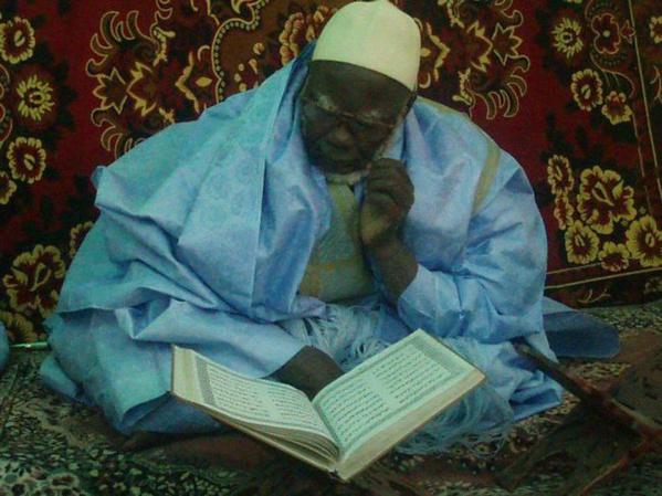 Touba – 3e jour de deuil: Lecture de Coran et Discours du khalife général Serigne Mountakha au programme