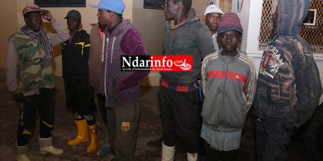 Mauritanie: Les 8 pêcheurs saint-louisiens détenus recouvrent la liberté