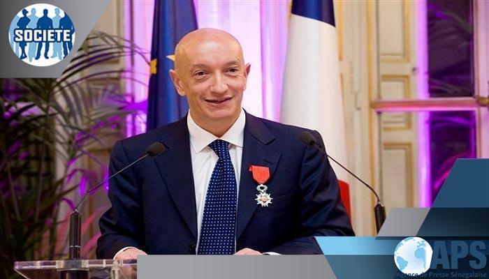 """Transports-Aviation: AIR Sénégal démarre ses activités """"avant avril"""" prochain(Directeur général)"""