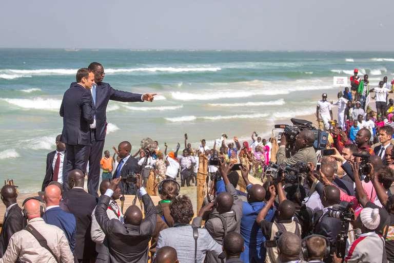 Pêche: Deux milliards seront octroyés aux acteurs de la pêche(Macky SALL)