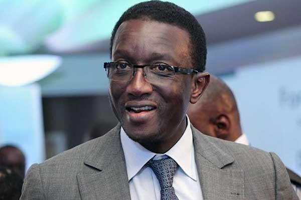 BAD -Hausse de sa capacité d'endettement: Le Sénégal en classe supérieure