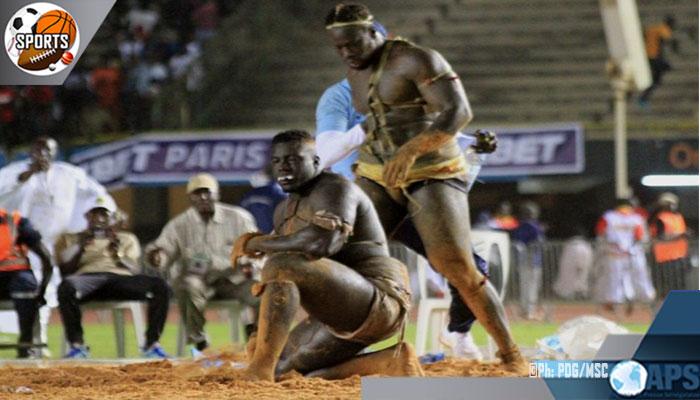 Lutte sénégalaise:  Des journaux accablent Sa Thiès