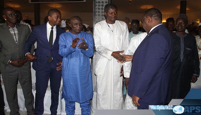 Conseil présidentiel Sénégalo-gambien: Macky SALL et Adama BARROW co-président la rencontre