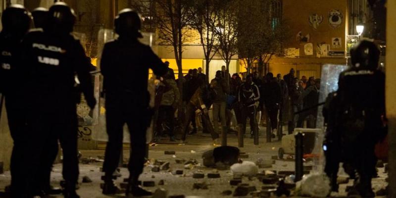 ESPAGNE: Un sénégalais retrouvé mort à Madrid