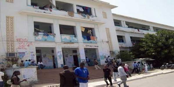 UCAD: Deux étudiants mis aux arrêts pour trafic de drogue