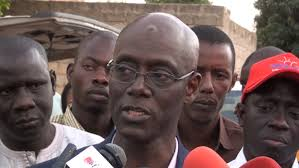 Thierno Alassane Sall : «Ce qui s'est passé dans le secret du cabinet de Macky»