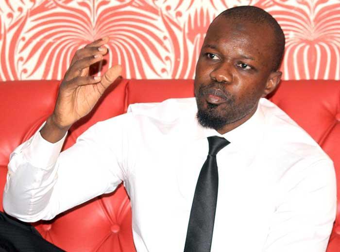 Message: Ousmane Sonko réagit sur la publication des contrats pétroliers et donne rendez-vous le 19 avril prochain