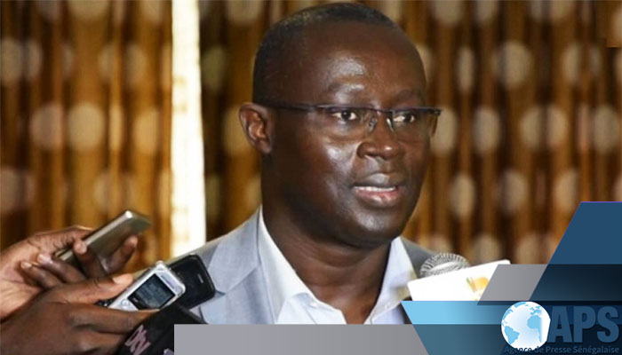 Me Augustin SENGHOR sur l'argent de la Coupe du monde: «Le rapport de la Cour des Comptes 2002 sera notre bréviaire»