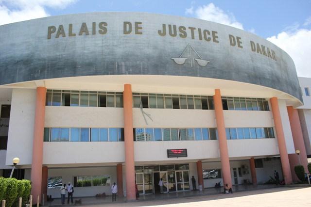 Ndary DIOP,  juge de la première chambre du tribunal correctionnel de Dakar: «Les Institutions sont devenues des armes…»