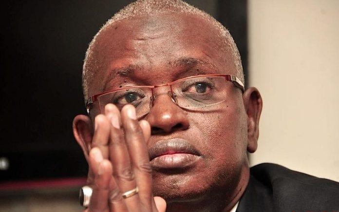 NECROLOGIE: Le ministre de la culture rend hommage à Habib FAYE