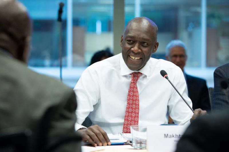 PROMOTION: Makhtar DIOP, nommé vice-président de la Banque mondiale pour les Infrastructures