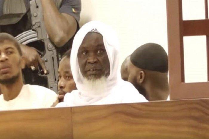 JUSTICE: Les organisations des droits de l'homme exigent une enquête sur l'Imam Ndao