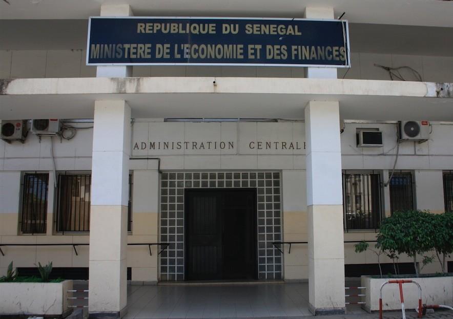 ECONOMIE: Sénégal, une dette intérieure qui gonfle