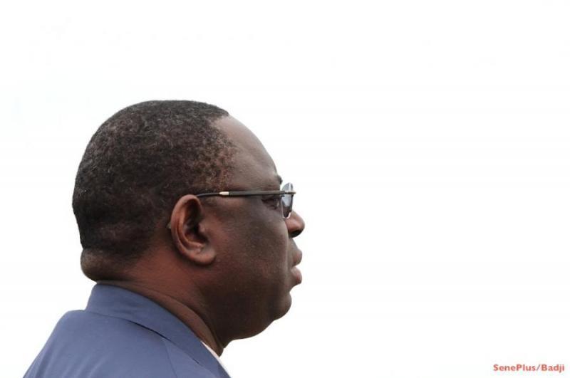 Concertation nationale sur le pétrole et le gaz: Macky SALL cherche la bonne formule(Sud quotidien)