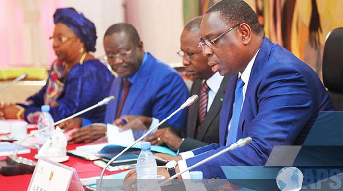 Gouvernement: Le projet de Loi de Finances rectificative 2018 adopté hier