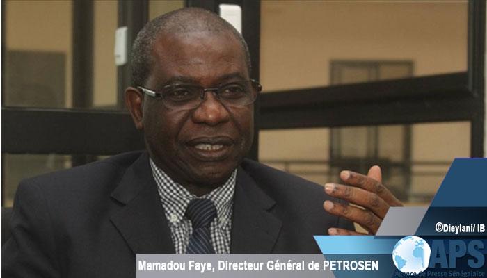 ENERGIE-REVENUS: Près de 84 mille milliards de Francs CFA attendus du gaz et du pétrole(DG PETROSEN)