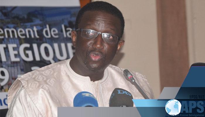 AFRIQUE: Amadou  BA salue les ''bonnes performances'' de l'UEMOA