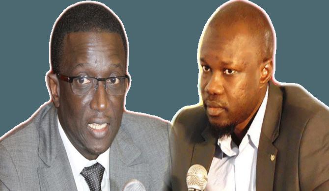 Situation économique du Sénégal: Ousmane Sonko invite Amadou Ba à un débat public