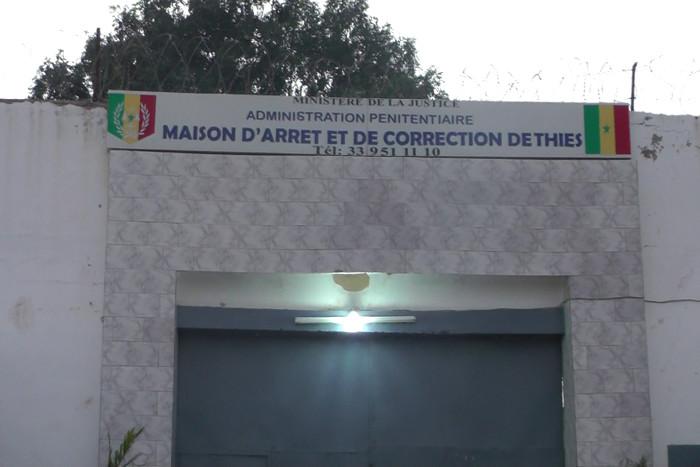 MAC de Thiès: Tentative de suicide d'un Thiantacoune