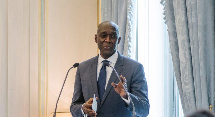 """Matar DIOP, vice-président de la BM pour les infrastructures: """"Le capital humain est souvent oublié dans les plans émergents africains"""""""