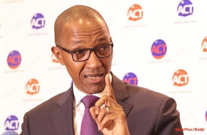 Abdoul MBAYE sur le taux de croissance annoncée à 7,2 %: «C'est impossible, mes anciens collègues de l'Uemoa me rient au nez»