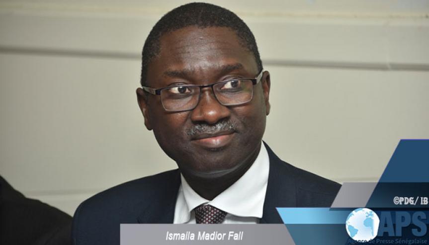 """Ismaila Madior FALL: """"Avec le parrainage, on aura des candidatures d'envergure"""""""