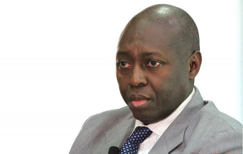 Question économique: Mamadou Lamine Diallo et la croissance