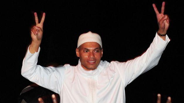 Nationalité : l'aveu de Karim Wade devant la justice française
