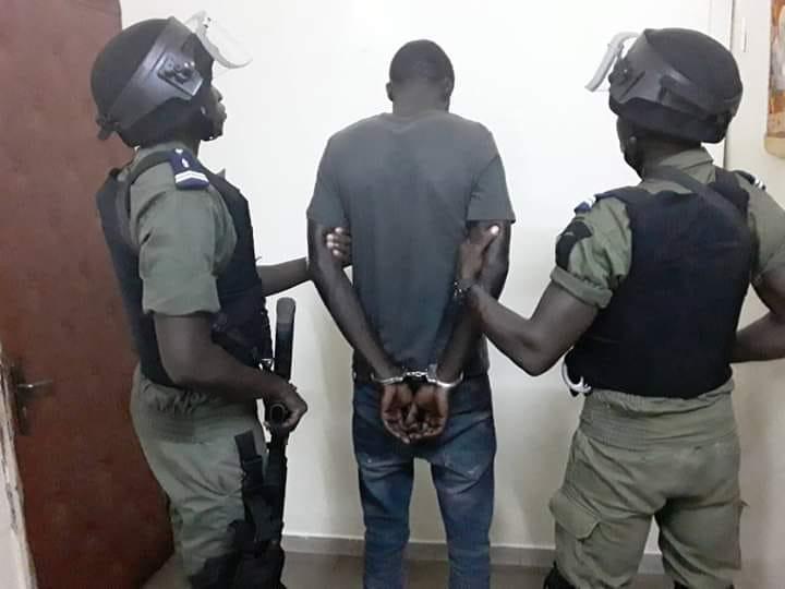 Meurtre de Mariama Sagna : Le deuxième suspect arrêté