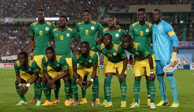 Soudan-Sénégal à 18 H 30 GMT : Les Lions à un jet de pierre de Cameroun…