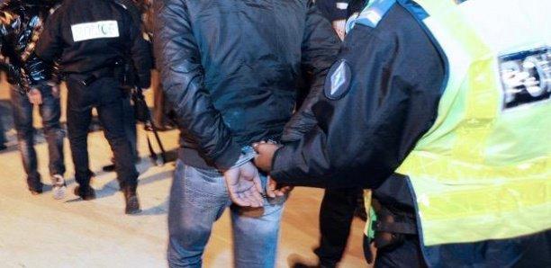 Un Sénégalais arrêté en Espagne avec un...