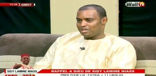"""Inhumation de Sidy Lamine Niasse: Les trois conditions de Cheikh Niasse avant de """"livrer"""" le corps de son père à Kaolack"""