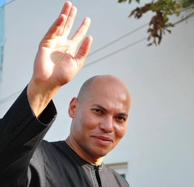 Dernière minute : Karim Wade a reçu sa carte d'identité