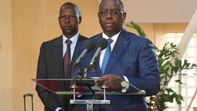 7.2% en 2017, une prévision de 6.8% en 2018 et une projection à 6.9% en 2019, le Sénégal et sa croissance Usain Bolt !