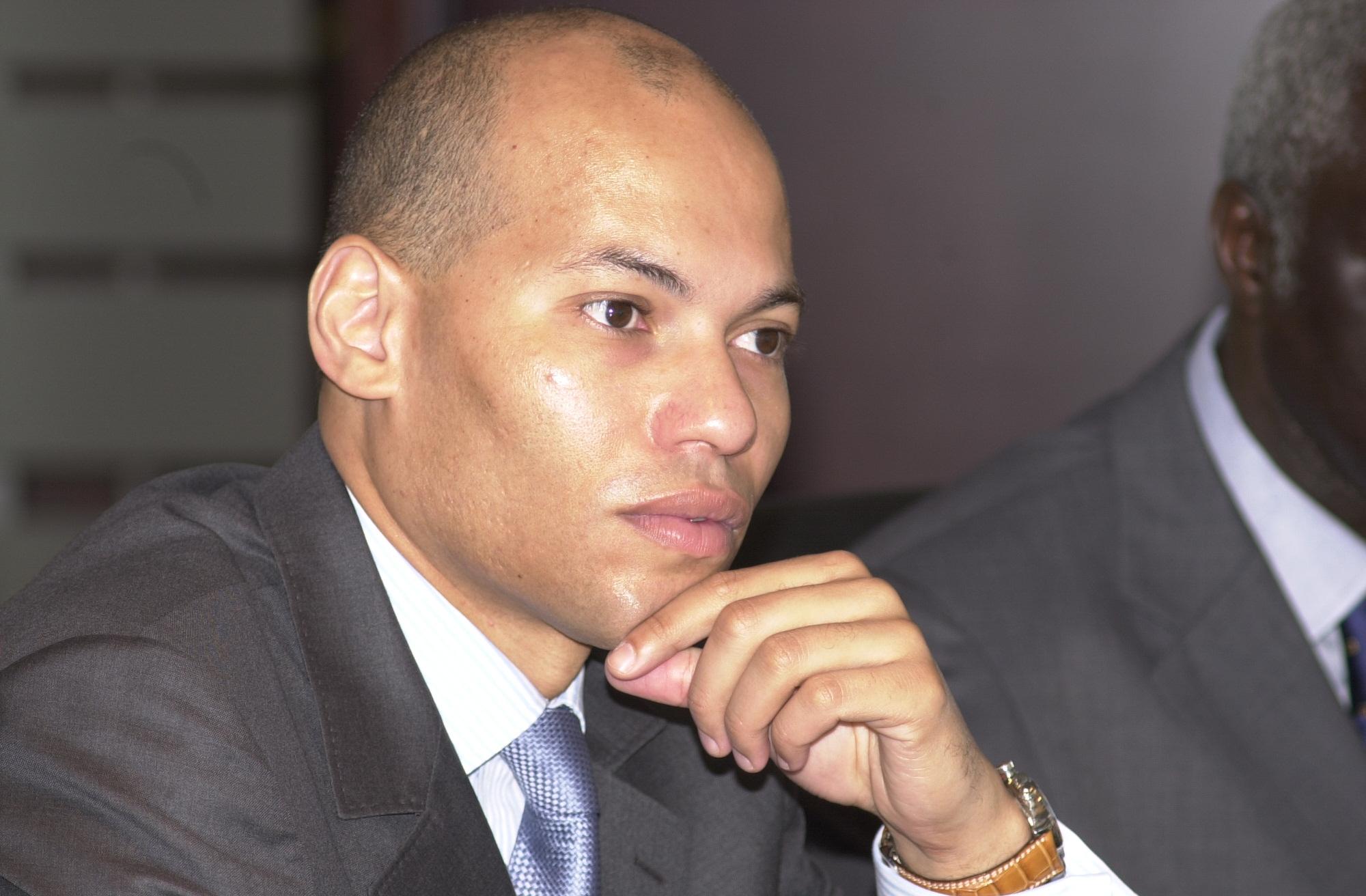 Karim Wade : Son retour à Dakar est-il hypothéqué ?