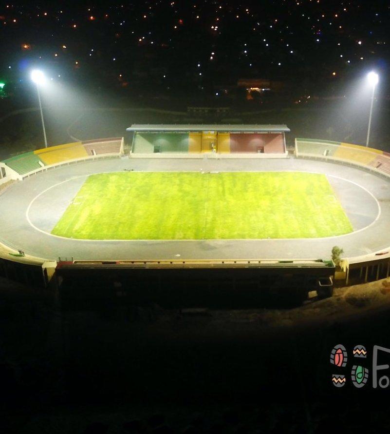 Sénégal - Madagascar: Le Stade Lat Dior confirmé