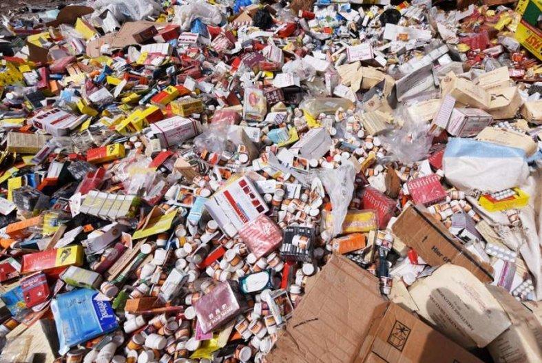 Santé au Sénégal: La tragédie des faux médicaments
