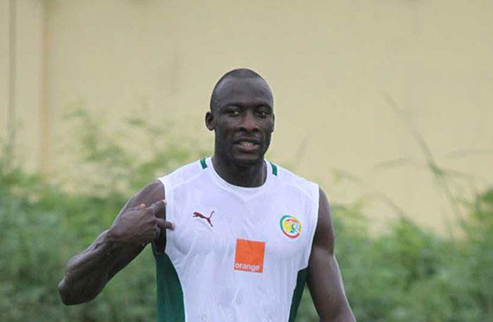 Rupture des ligaments croisés et fin de saison pour Cheikh Ndoye