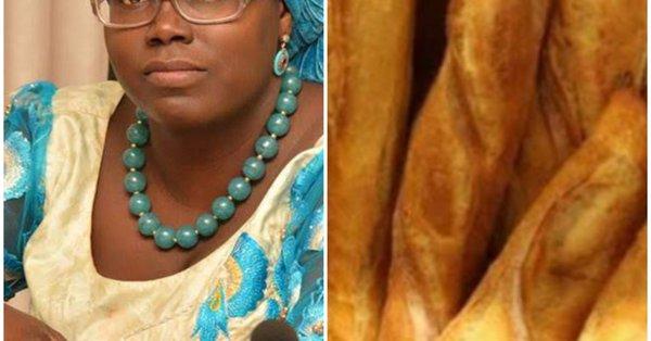 Aminata Assome Diatta, nouveau ministre du commerce