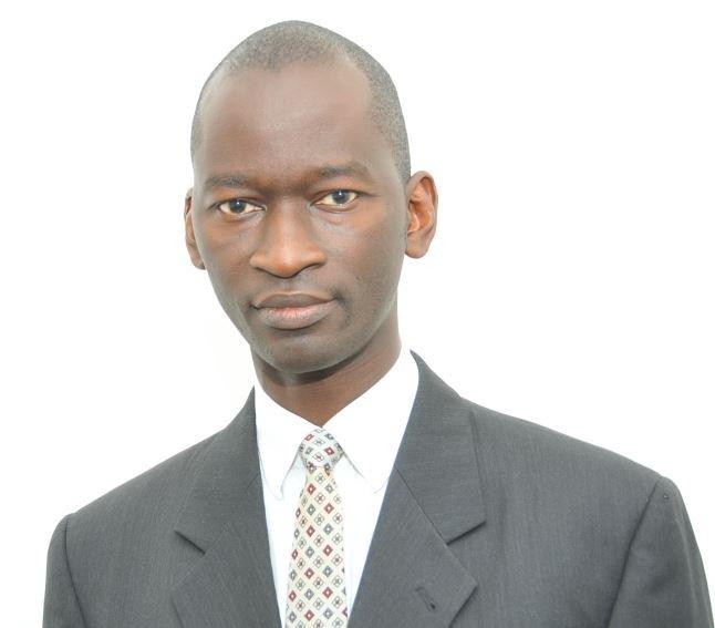 Ibrahima Kane DG Air Sénégal