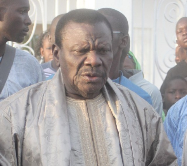 La perpétuité requise contre Cheikh Bethio Thioune