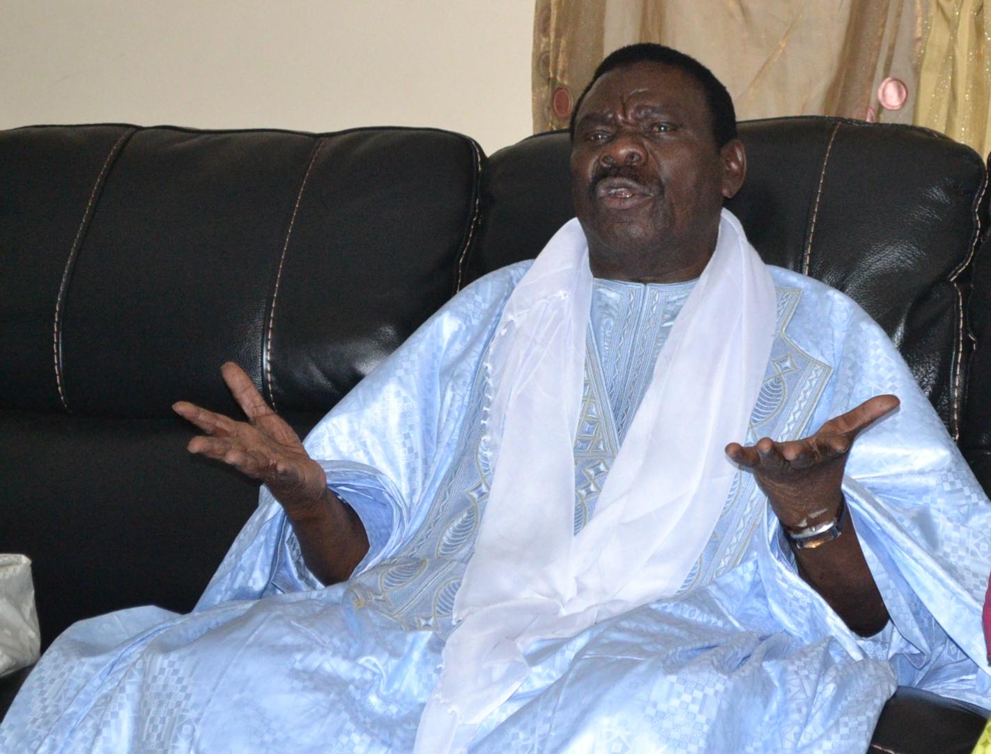 Cheikh Bethio Thioune inhumé Vendredi à Medinatoul Salam