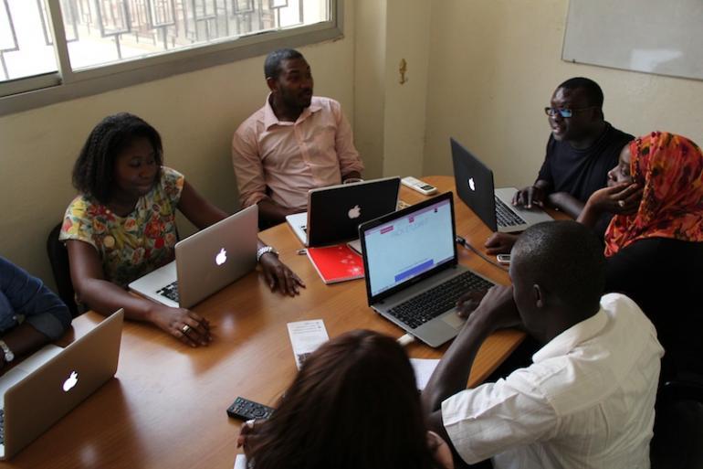 9459 entreprises ont été nouvellement créées en février 2019 au Sénégal