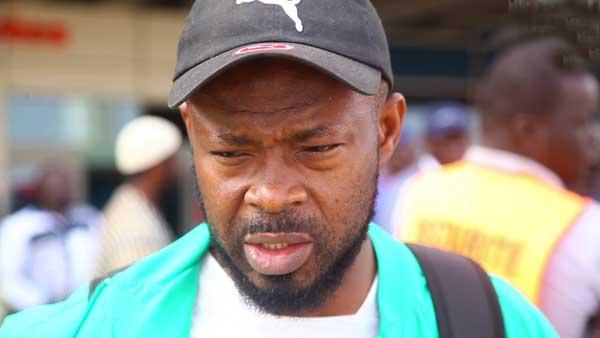 Youssouph Dabo coach des U20