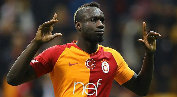 Mbaye Diagne marque un doublé et fait tomber un record en Turquie